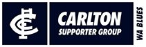 Carlton Football Club Supporter Group: WA Blues